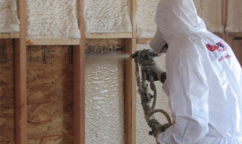 Polyurethane Foam Spray Foam