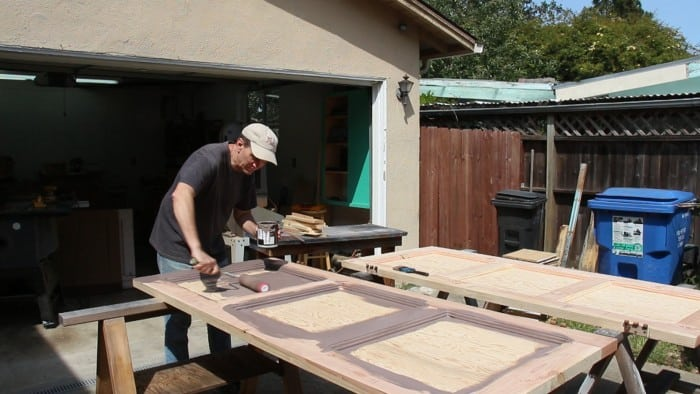 How to Make Garden Shed Doors