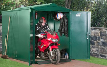 Best Motorcycle Storage Shed: Keep Your Motorbike Safe