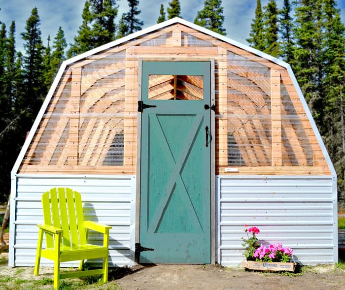 31 Ideas And Free Plans On How To Build A Shed Door Plasticine House