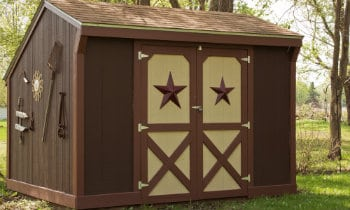 Ideas An Free Plans How To Build Shed Doors