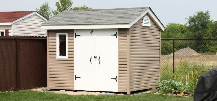 15 Smart Ideas for Better Shed Ventilation (#10 is the Best)