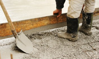 How to Pour a Concrete Slab for a Shed [Complete Guide]
