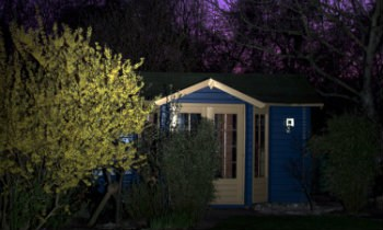 Top 15 Shed Lighting Options And Solutions