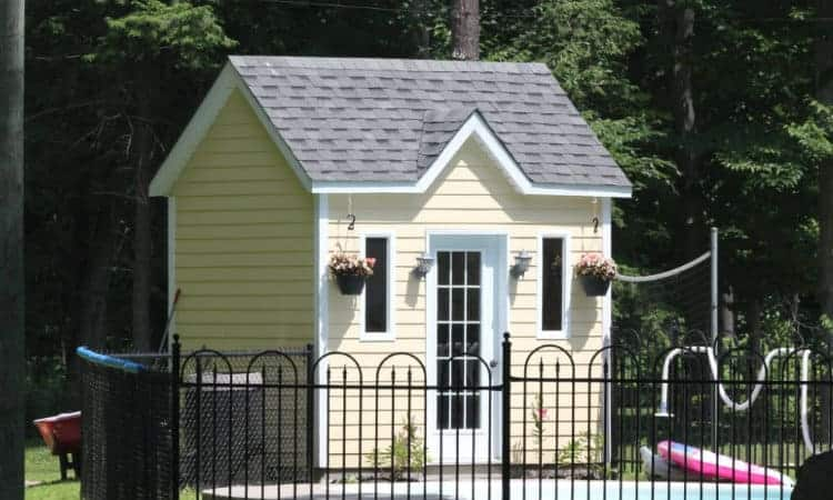 9 Popular Shed Siding Options [#2 is My Favorite]