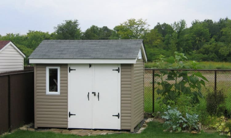 How to Shingle a Shed With Three Tab and Architectural Shingles