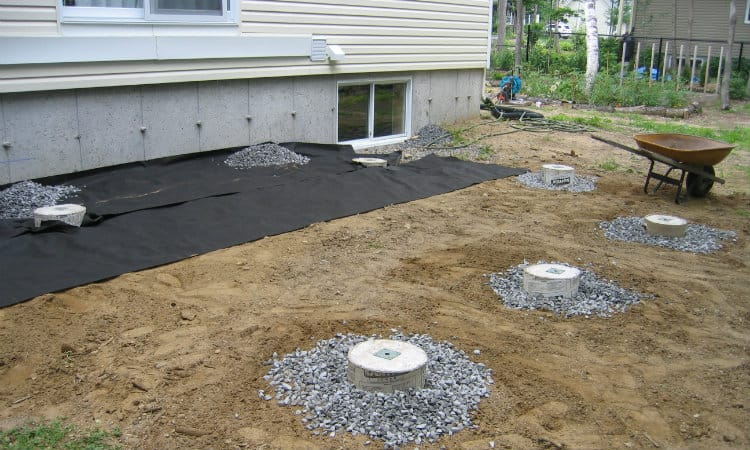 How Many Footings Do I Need for a Deck