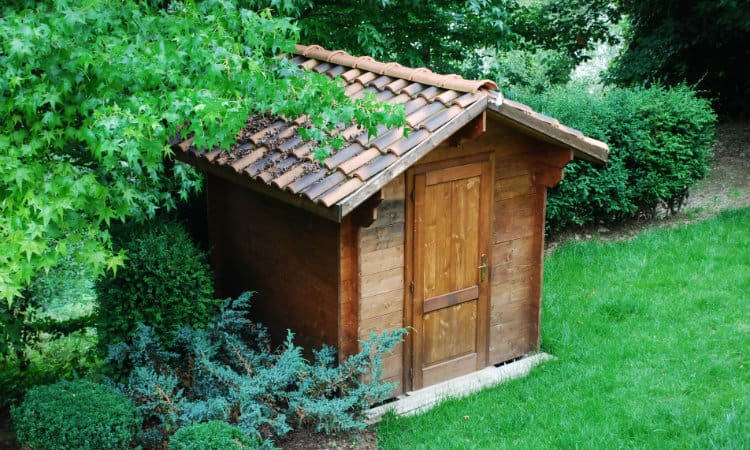 Best Shed Roofing Materials