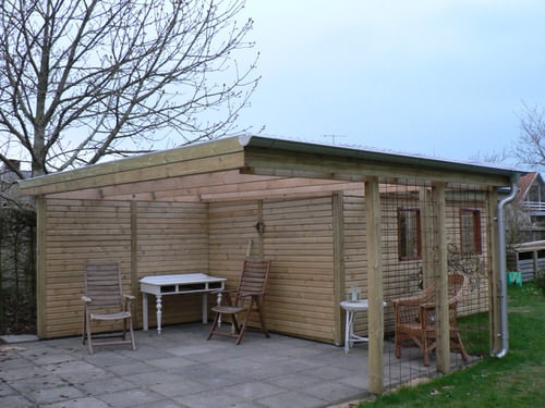 Funny Shed Plans