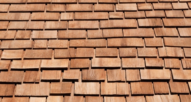 How To Install Cedar Shingles on a Shed