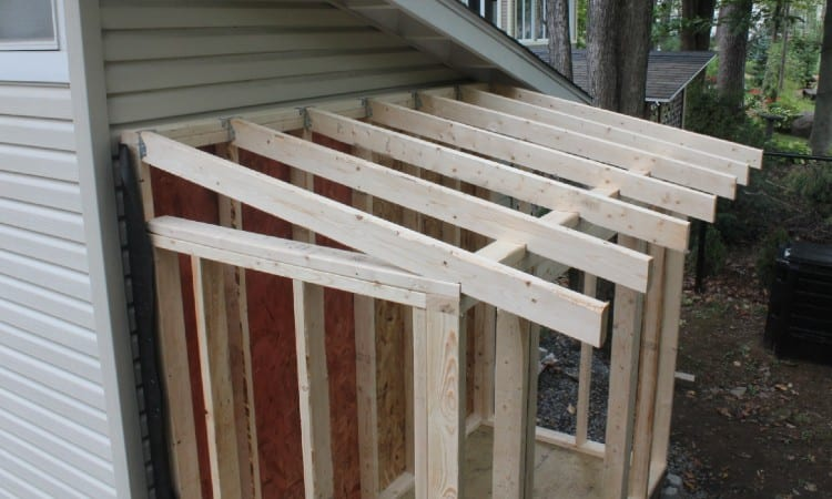 How To Build Rafters For A Shed Last Guide You Ll Ever Need