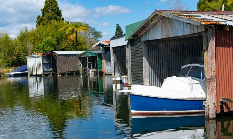 Best Boat Storage Shed