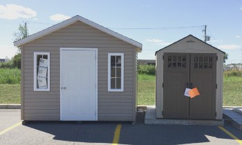 Cheap Sheds