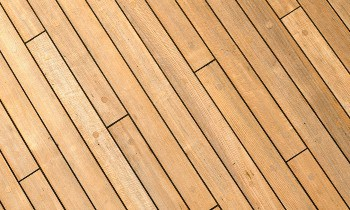 Staggering Deck Boards