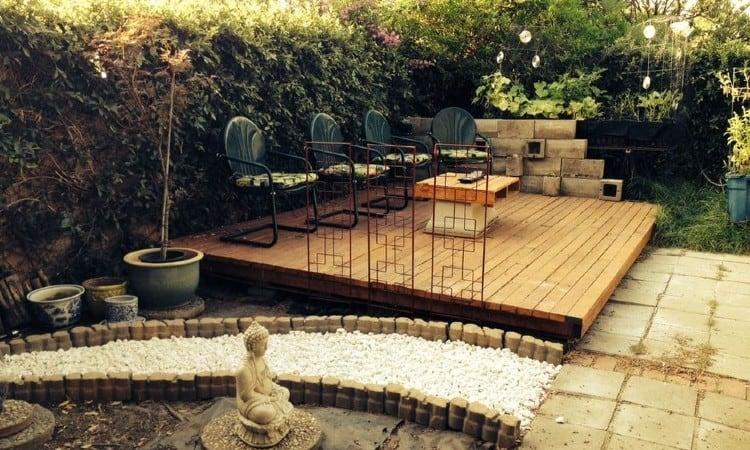 Pallet deck plans