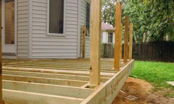 Deck Rim Board