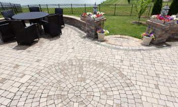 Seal Pavers