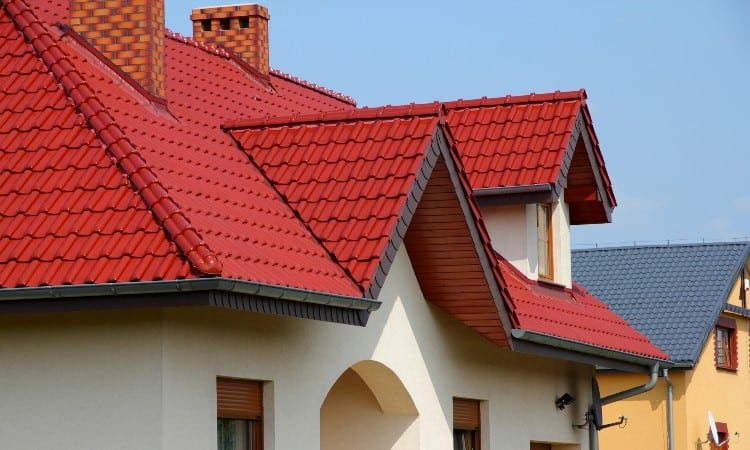 Can roof shingles be painted