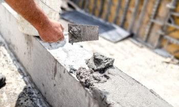Concrete Over Concrete