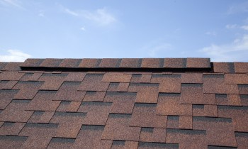 Ridge Cap Shingles