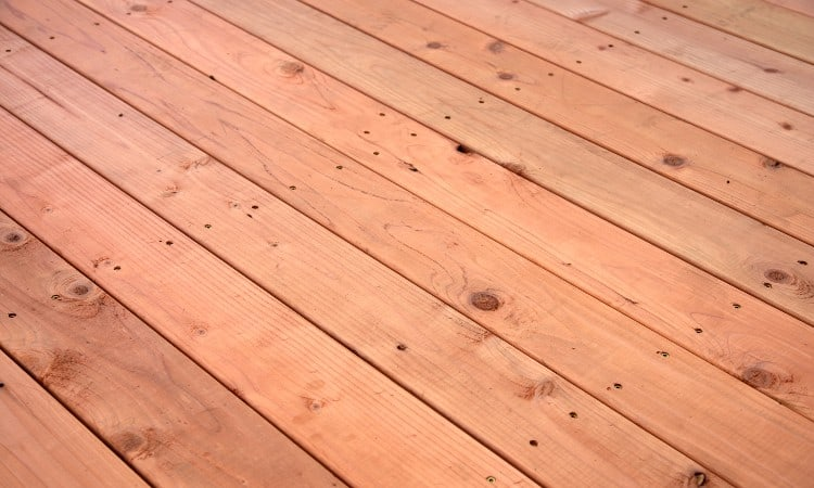 Redwood vs cedar