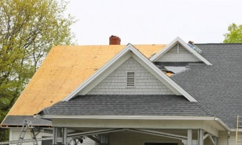 Measuring Roof For Shingles