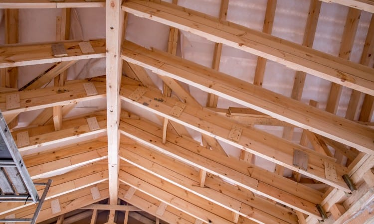 How To Sister Roof Rafters