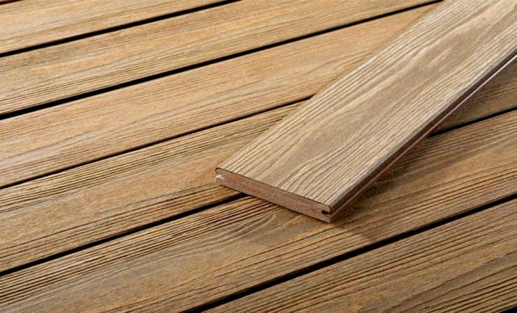 What Is PVC Decking